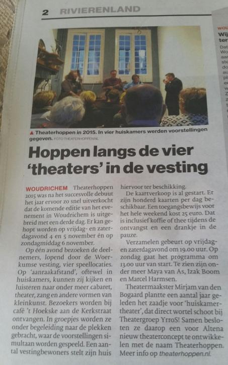 theaterhoppen ad