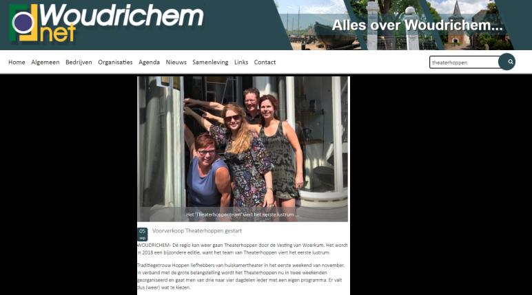 Woudrichem.net